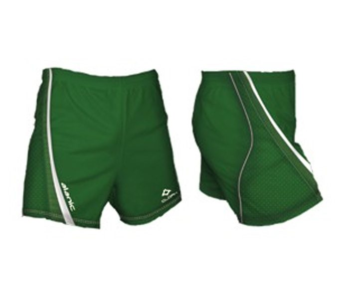 Dark Green Rugby Shorts in UK and Australia