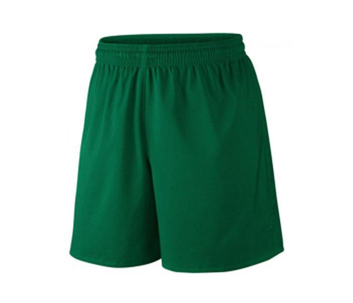 Dark Green Soccer Shorts in UK and Australia