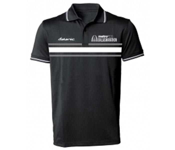 Designer Black Marathon Shirt in UK and Australia