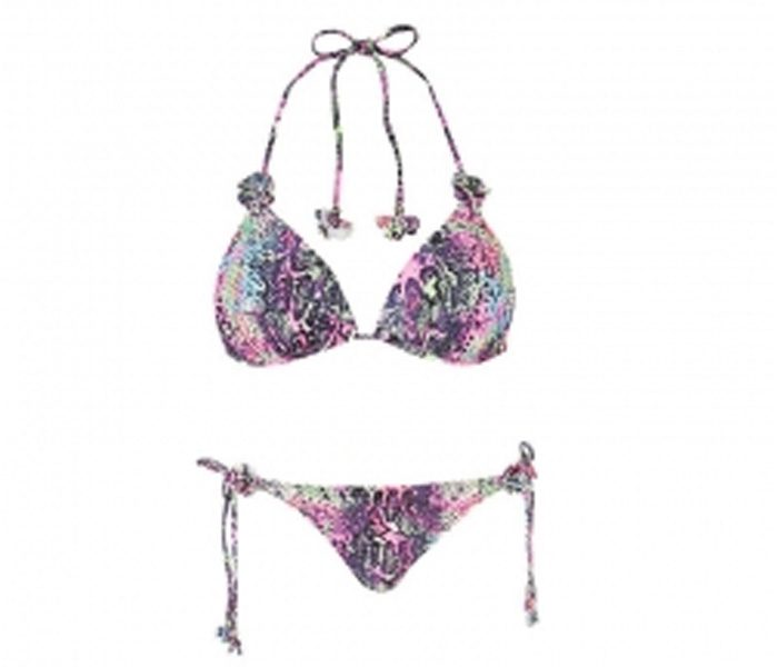 Wholesale Diffused Print Bikini in USA