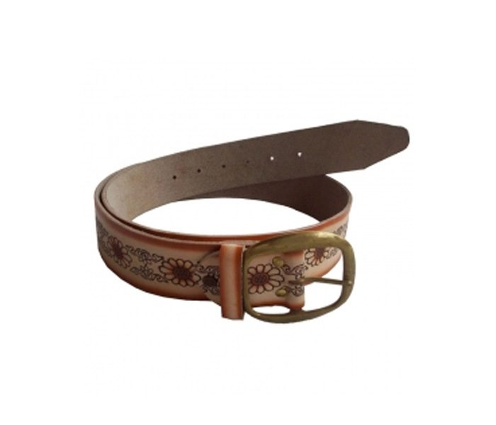 Exclusive Pattern Design Belt in UK and Australia