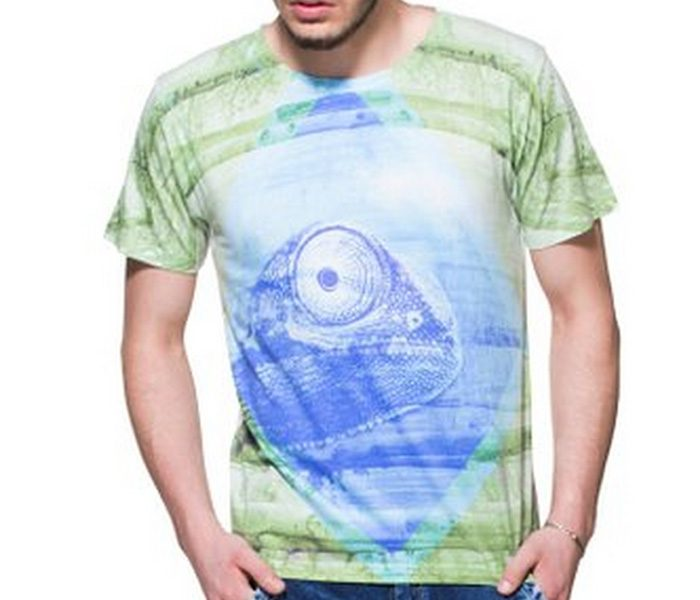 Eye Hole Sublimation Tee in UK and Australia
