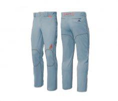 Faded Blue Baseball Trousers in UK and Australia
