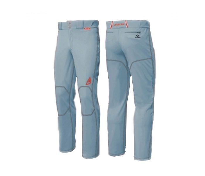 Faded Blue Baseball Trousers in UK and Australia