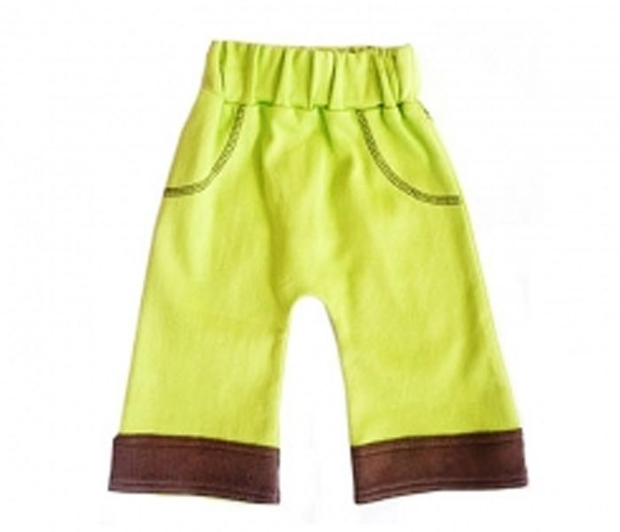 Florescent Infant Pants in UK and Australia