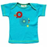 Flower Print Top For Infants in UK and Australia