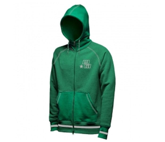Forrest Green Designer Hoodie in UK and Australia