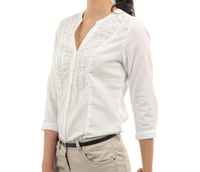 Fresh White Shirt UK and Australia
