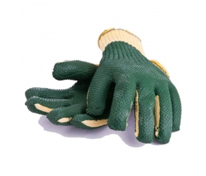 Funky Green and Yellow Unisex Gloves in UK and Australia