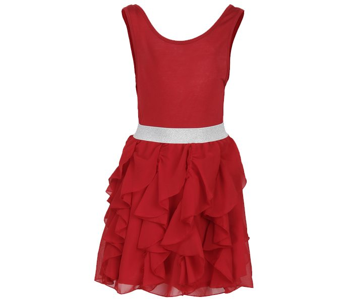 Geometric Tulle Skater Dress in UK and Australia