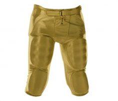 Glossed Chrome American Football Pants in UK and Australia