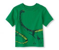 Green dinosaur Shirt in UK and Australia