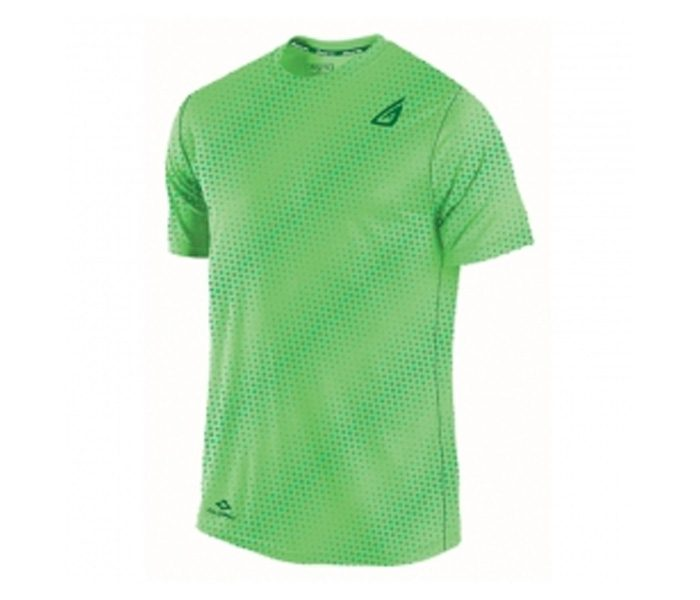 Green Dotted Fitness Tee in UK and Australia