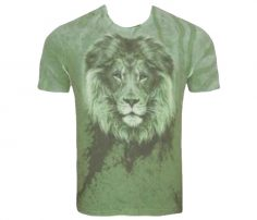 Green Lion Sublimation Tee in UK and Australia