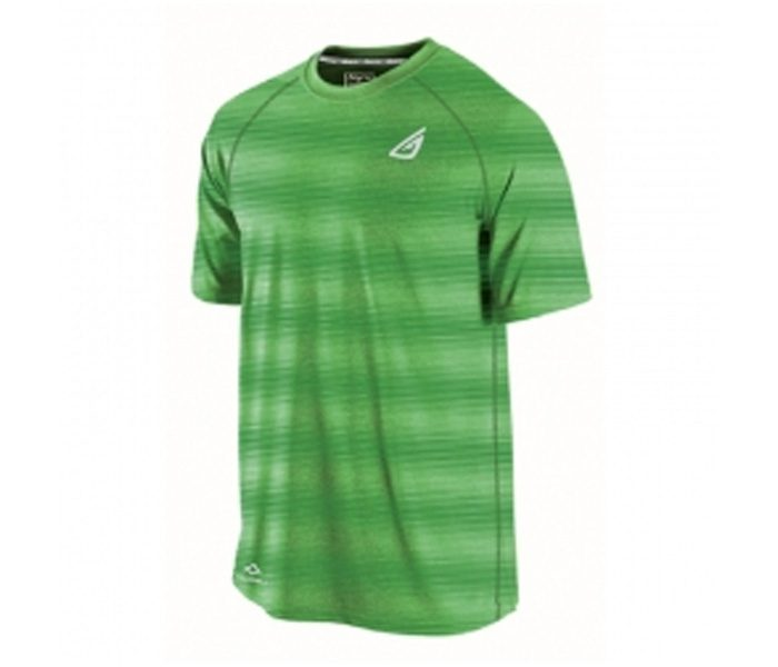 Green on Green Fitness Tee in UK and Australia
