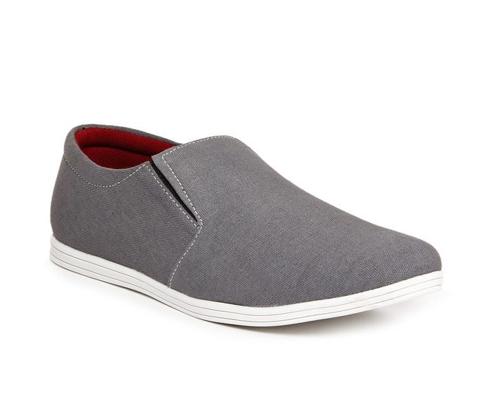 Grey and White Loafer in UK and Australia