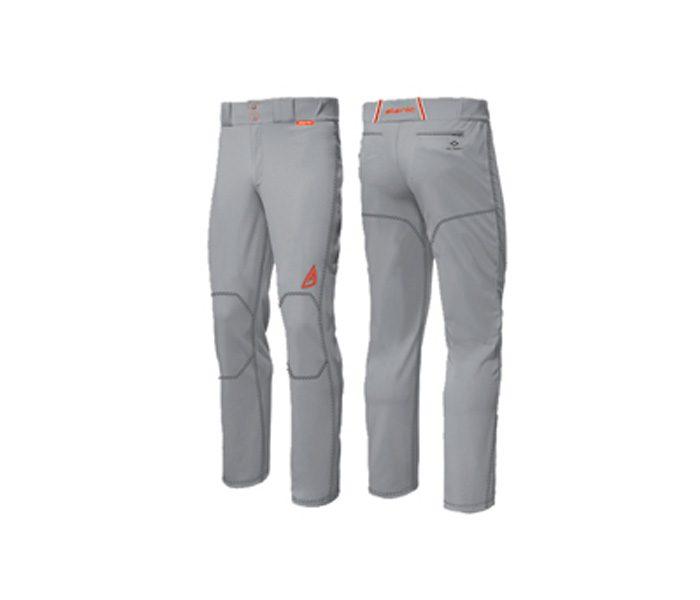 Grey Baseball Pants in UK and Australia