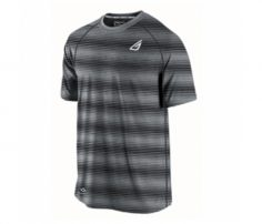 Grey Shaded Casual Fitness Tee in UK and Australia