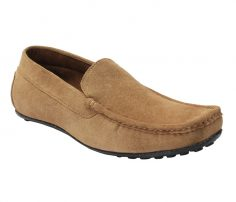 Gripper Brown Loafers in UK and Australia