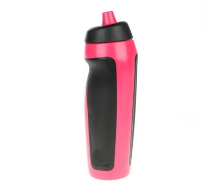 Hot Pink and Black Bottle in UK and Australia