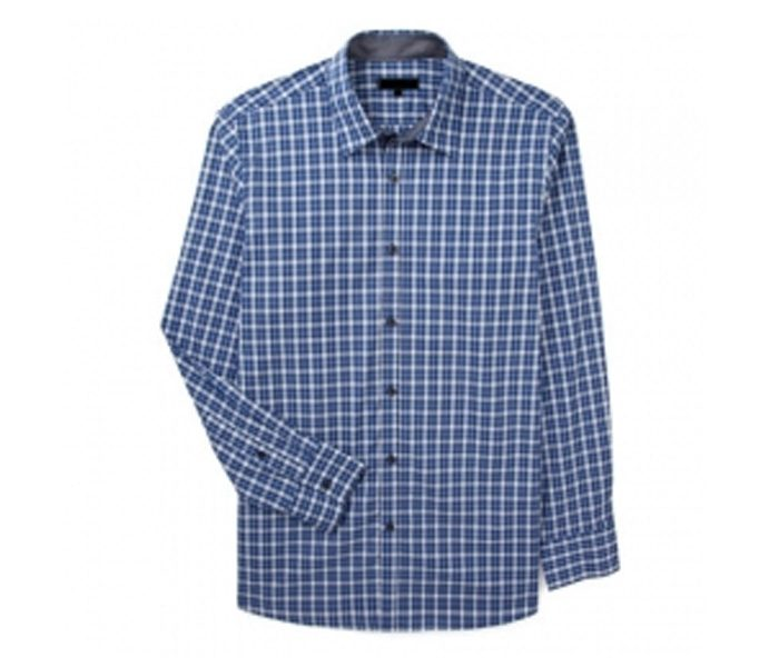 White and Black Check Shirt in UK and Australia
