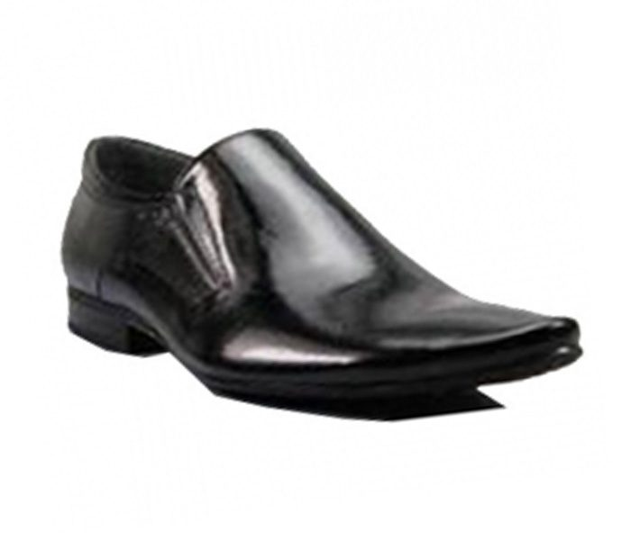 Jet Black Formal Shoes in UK and Australia