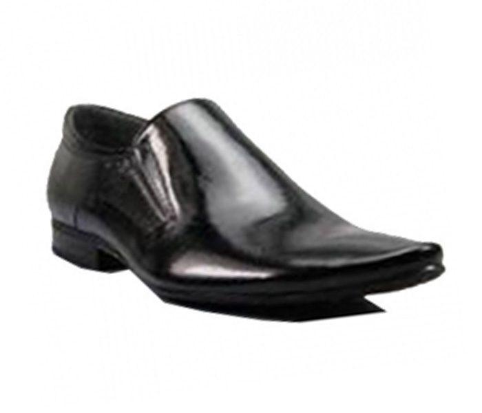 Jet Black Formal Shoes in UK and Australia