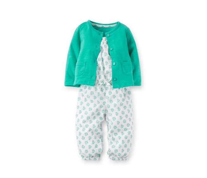 Jumpsuit With Cardigan in UK and Australia