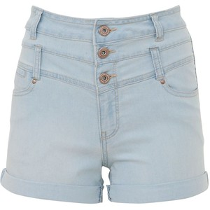 Light Blue Denim Shorts in UK and Australia