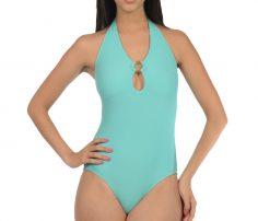 Light Blue One Piece Swimwear in UK and Australia