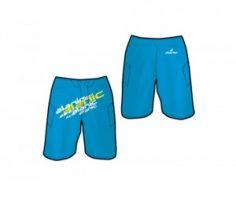 Light Blue Surf Shorts in UK and Australia