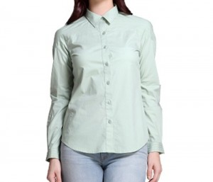 Light Green Office Shirt in UK and Australia