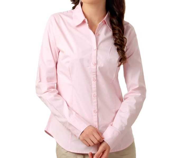 Light Pink Office Shirt in UK and Australia