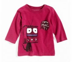 Little Marc Jacobs Sleeved T Shirt in UK and Australia