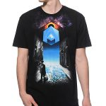 Loner 3D Sublimation Tee in UK and Australia
