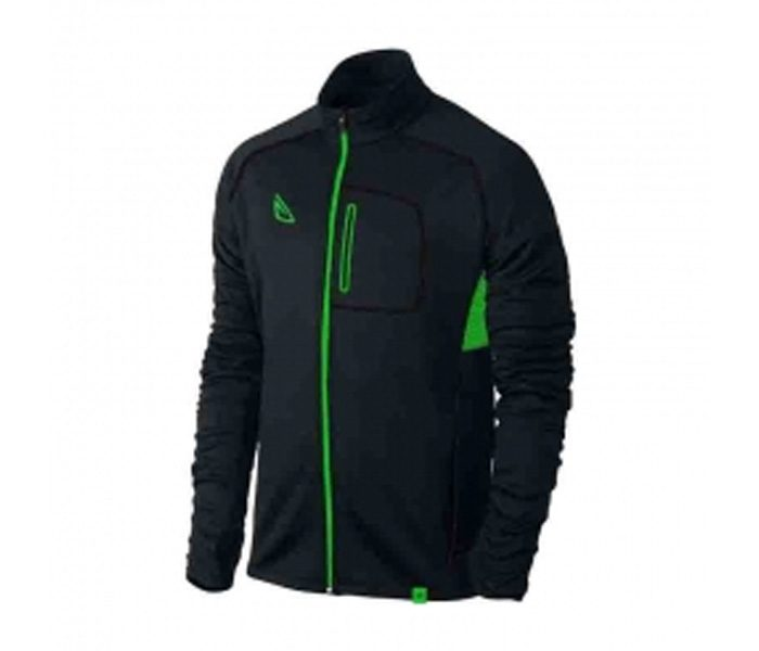 Men's Black and Green Jacket in UK and Australia