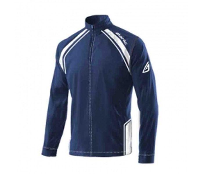 Men's Blue Turtleneck Jacket in UK and Australia