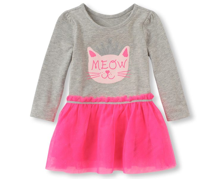 Meow Mesh Dress in UK and Australia