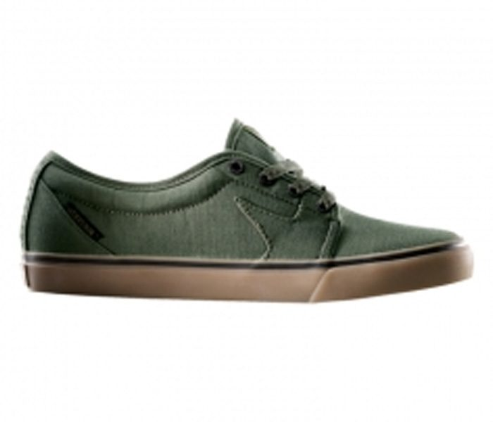 Moss Green Lifestyle Shoes in UK and Australia