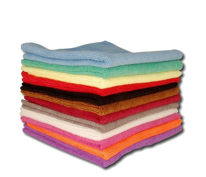 Multiple Coloured Set of Towel in UK and Australia
