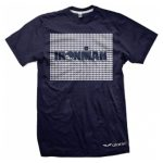 Wholesale Navy Blue Marathon Tee in USA
