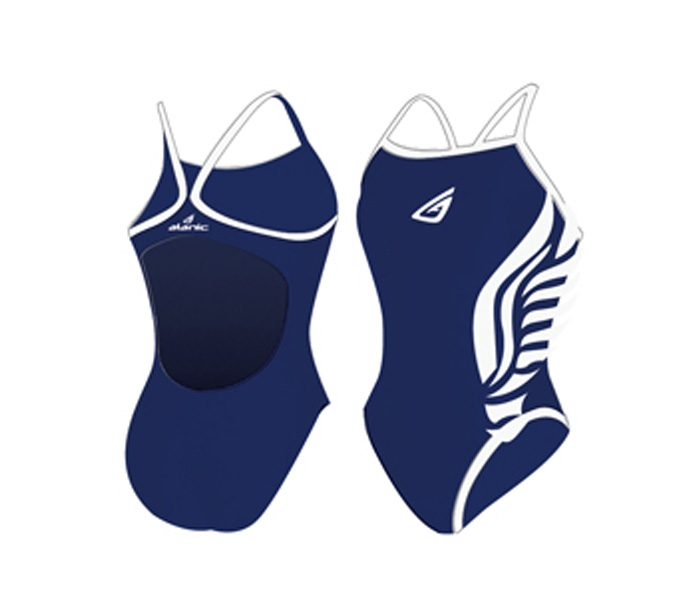 Navy Blue Swimsuit in UK and Australia