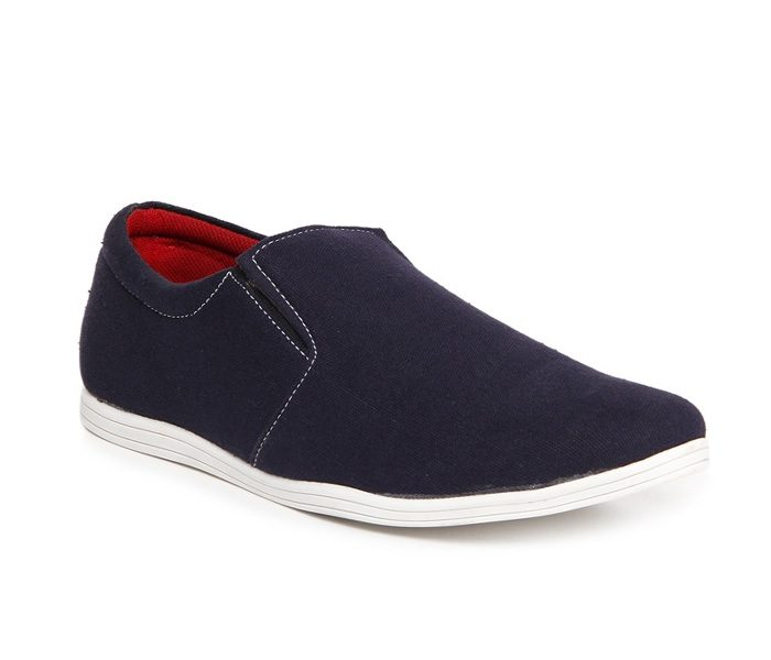 Navy Blue Walking Loafer in UK and Australia