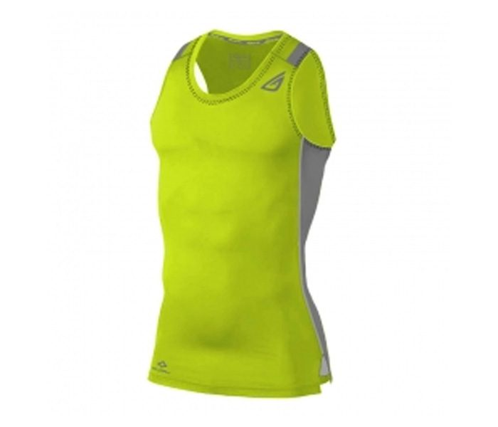 Neon Green Sleeveless Tee in UK and Australia