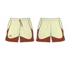 Off-White and Brown Shorts in UK and Australia