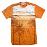 Orange Marathon Tee in UK and Australia