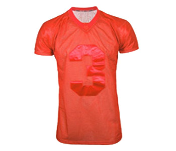 Blue Orange Silk American Football Jersey in UK and Australia