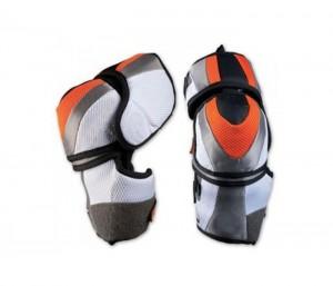Orange & Steel Elbow Pad in UK and Australia