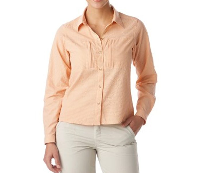 Peach Office Shirt UK and Australia