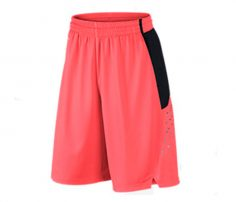 Perky Pink and Black Basketball Shorts in UK and Australia